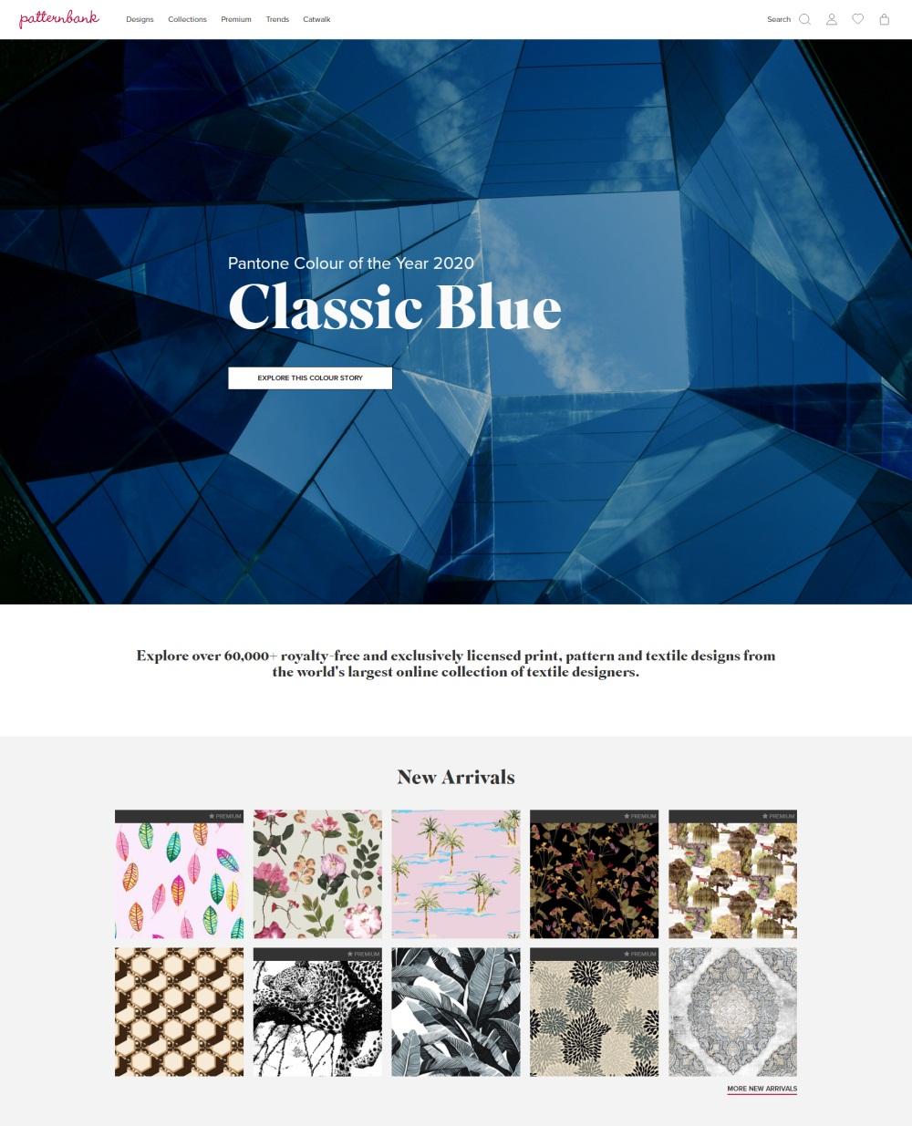Explore and buy thousands of royalty-free stock seamless repeat - Explore & Buy Royalty-Free Stock Seamless Repeat Patterns & Print Trends - Patternbank_看图王.jpg