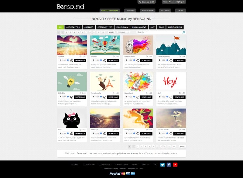 Royalty Free Music by Bensound _ Stock Music.jpg