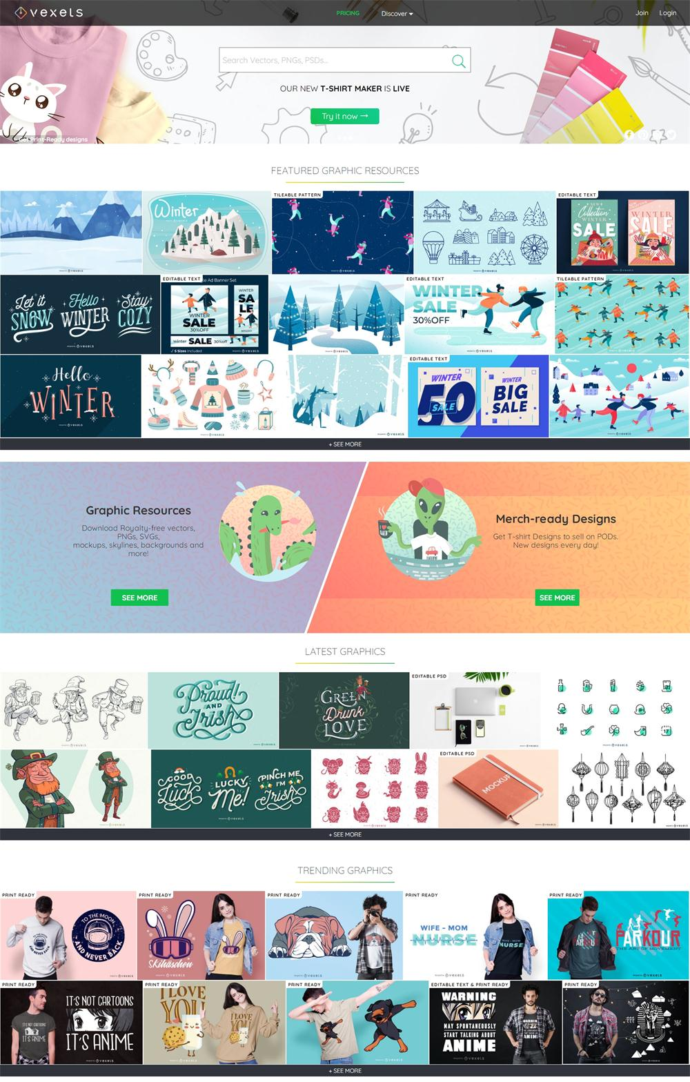 Exclusive Vector Images, Illustrations & PNGs for Commercial Use _ Vexels_看图王.jpg
